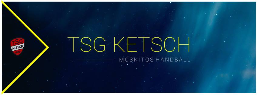 Homepage der Moskitos Ketsch